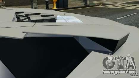 Lamborghini Reventon 2008 v1.0 [EPM] para GTA motor 4