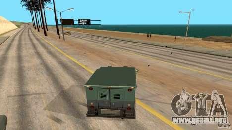 Bono coleccionistas v1.2 para GTA San Andreas