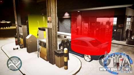 Fuel mod v3.0.0 (BETA) para GTA 4