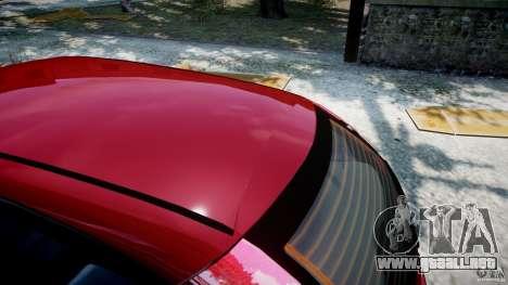 Ford Focus SVT para GTA motor 4