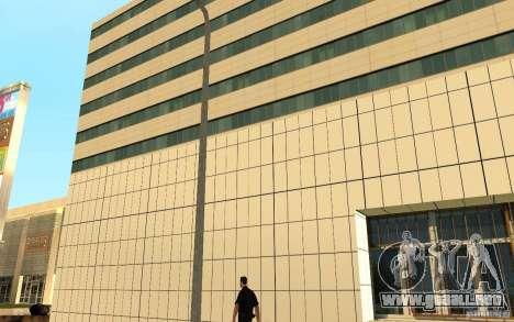 UGP Moscow New General Hospital para GTA San Andreas sexta pantalla