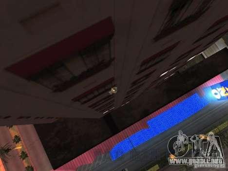 cuerda para GTA San Andreas segunda pantalla
