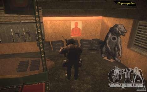 Recarga de armas para GTA San Andreas tercera pantalla