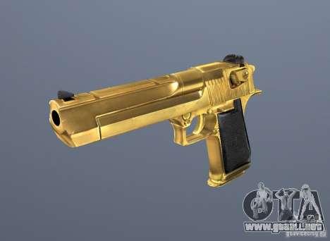 Grims weapon pack3-2 para GTA San Andreas séptima pantalla