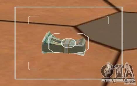Nuevo dinero bielorruso para GTA San Andreas