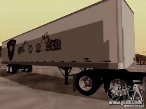 Hell Riders American para la visión correcta GTA San Andreas