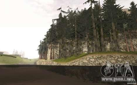 SA Illusion-S V2.0 para GTA San Andreas novena de pantalla