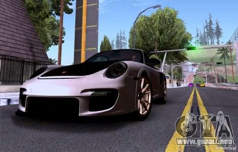 ENBSeries by HunterBoobs v3.0 para GTA San Andreas décimo de pantalla