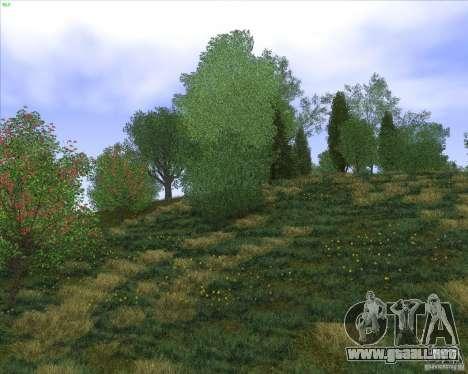 Project Oblivion HQ V1.1 para GTA San Andreas sexta pantalla