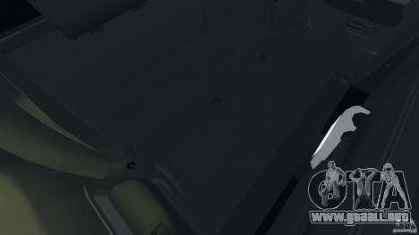 Ford F-150 SVT Raptor para GTA motor 4