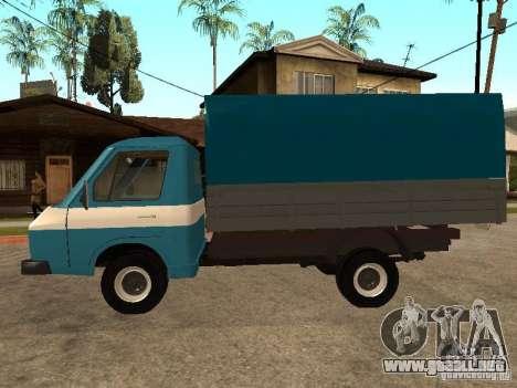 RAPH 33111 para GTA San Andreas left