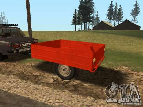 MMW 81021 para GTA San Andreas left