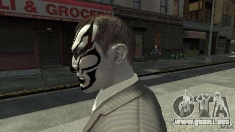 Tatoo 1 para GTA 4 segundos de pantalla