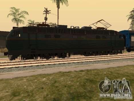 ČS4z-154 para GTA San Andreas left