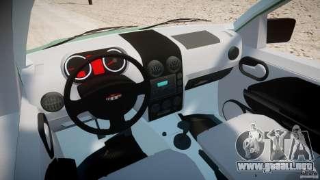 Ford EcoSport para GTA 4 visión correcta