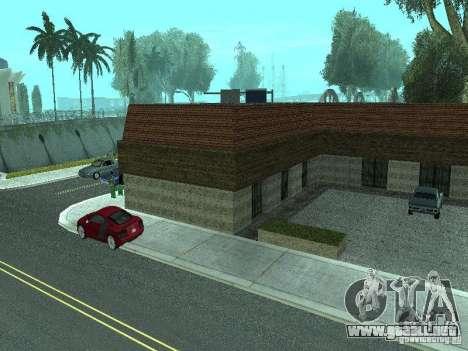 Mega Cars Mod para GTA San Andreas novena de pantalla
