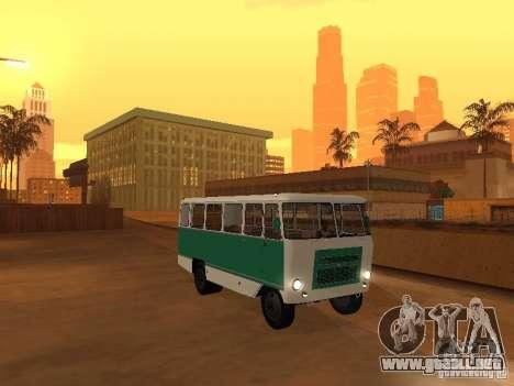 G1A1 Kuban para GTA San Andreas left