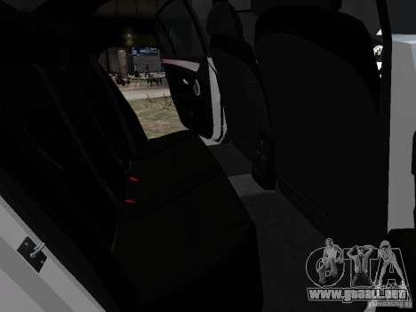BMW M5 para GTA motor 4