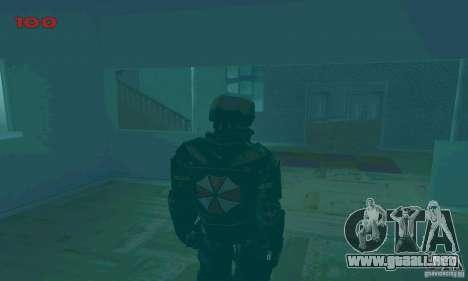 Sello de Ambrelly para GTA San Andreas sexta pantalla