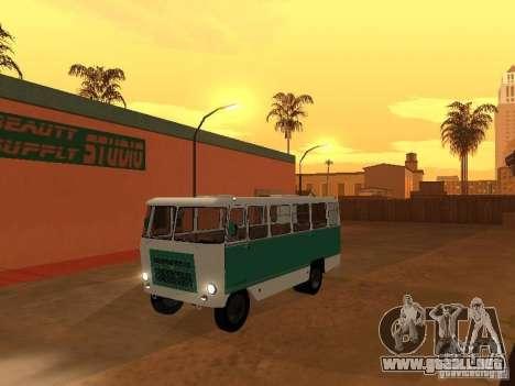 G1A1 Kuban para GTA San Andreas