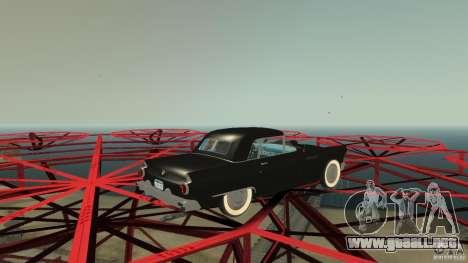 Smith Thunderbolt Mafia II para GTA 4 left