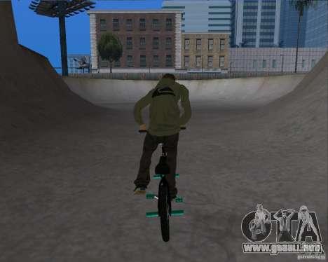 Tony Hawk para GTA San Andreas tercera pantalla