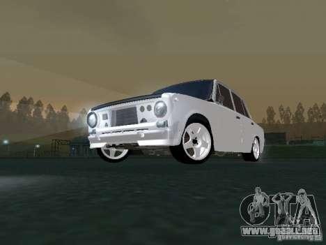 Chicos blancos VAZ 2101 para GTA San Andreas