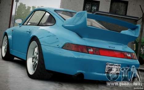 Porsche 911(993) GT2 1995 para GTA 4