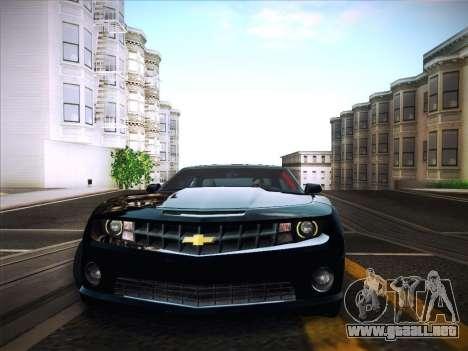 Realistic Graphics HD para GTA San Andreas séptima pantalla
