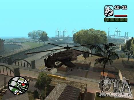 HL 2 VERT v1 para GTA San Andreas left