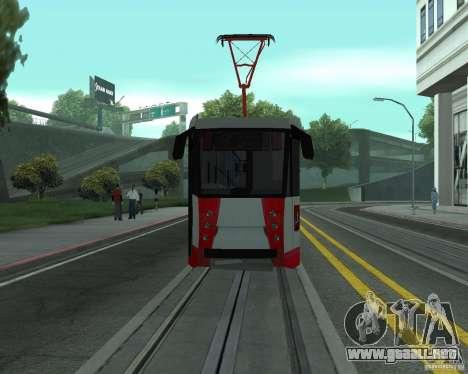 LM-2008 para visión interna GTA San Andreas