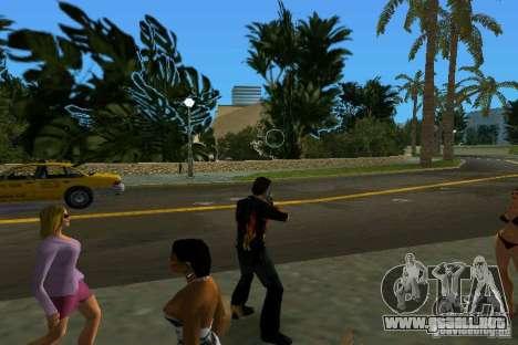 Manual Aiming para GTA Vice City segunda pantalla