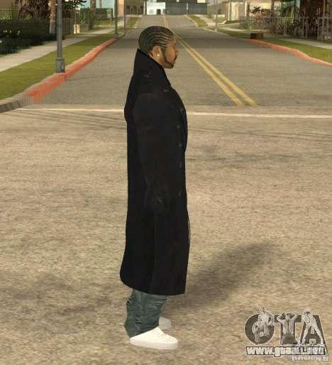 Casual Man para GTA San Andreas tercera pantalla