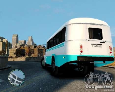 Kavz 39765 v1.0 para GTA 4 visión correcta