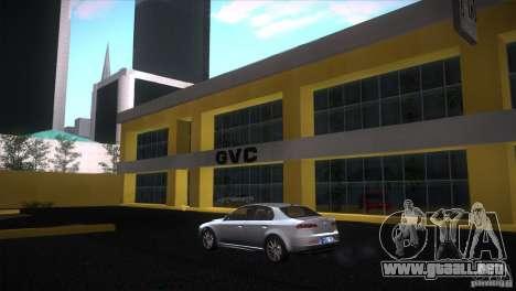 San Fierro Upgrade para GTA San Andreas décimo de pantalla