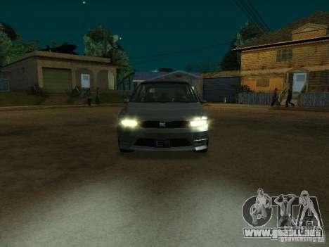 Planta perenne de GTA 4 para la visión correcta GTA San Andreas