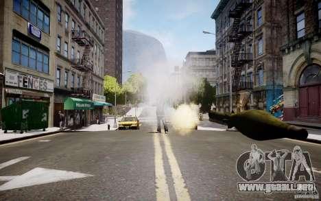RPG-7 de MW3 para GTA 4 adelante de pantalla