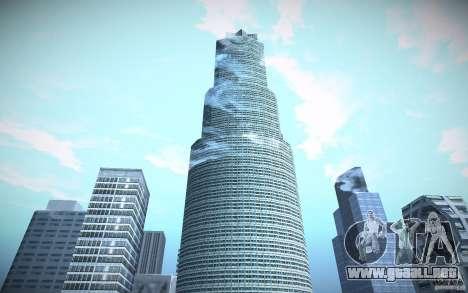 Rascacielos de HD para GTA San Andreas