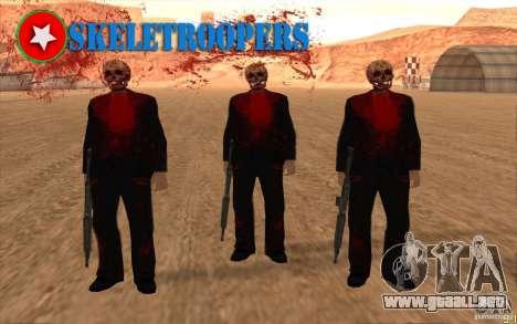 Criaturas místicas para GTA San Andreas novena de pantalla
