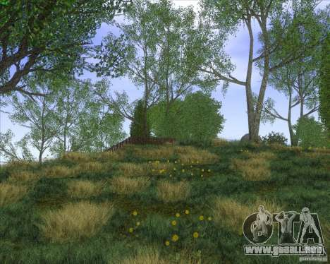 Project Oblivion HQ V1.1 para GTA San Andreas séptima pantalla