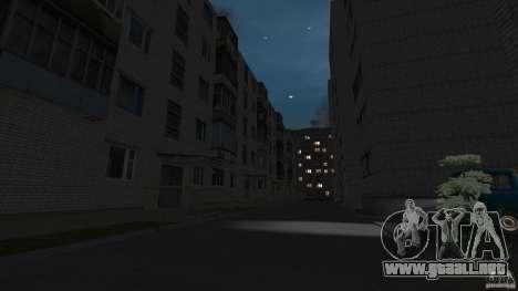 Arzamas beta 2 para GTA San Andreas undécima de pantalla