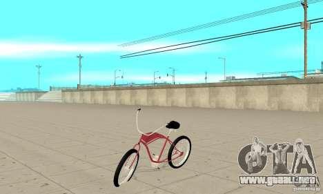 Classic Bike para GTA San Andreas