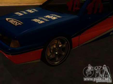 Previon FNF3 para GTA San Andreas left