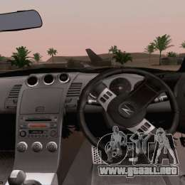 Gta 5 Nissan 350z Gta 5 Nissan 350z Nissan 350z