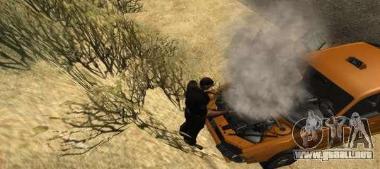 Tri City Auto >> Arreglar el Auto como en Mafia 2 (v1.2) para GTA San Andreas