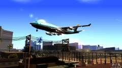 Boeing 747 KLM