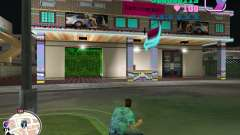 Autoservice and Sex Shop para GTA Vice City
