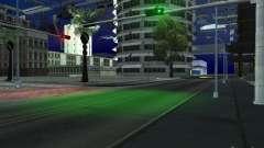 Greatland-Grèjtlènd v0.1 para GTA San Andreas