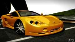 Ascari KZ1R Limited Edition