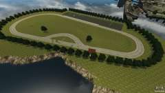 Beginner Course v1.0 para GTA 4